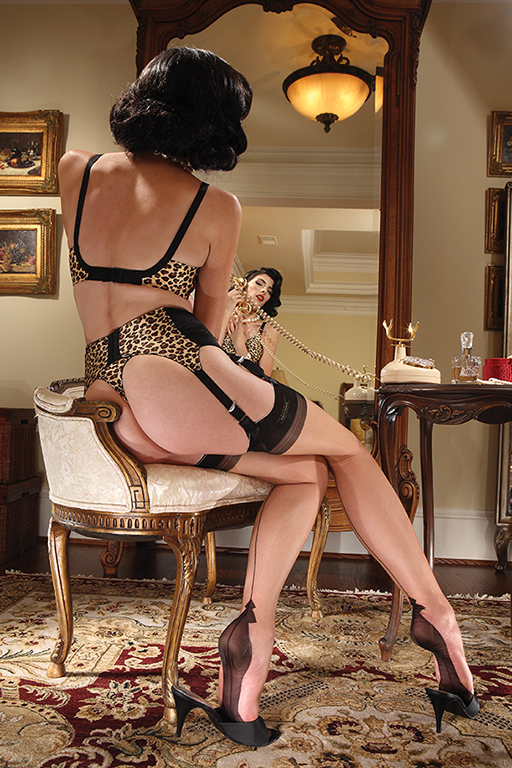 Couture Stockings