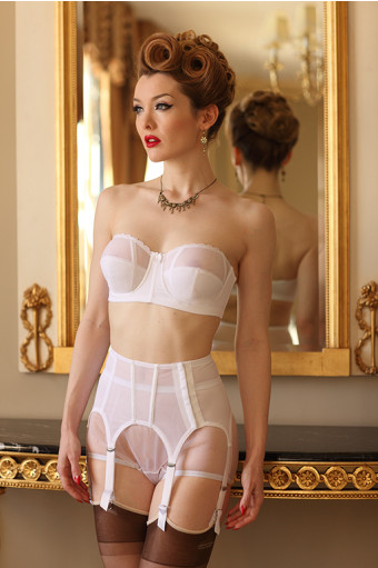 Sophisticated Strapless Bra - SALE